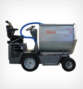 Mink Master 800 mix