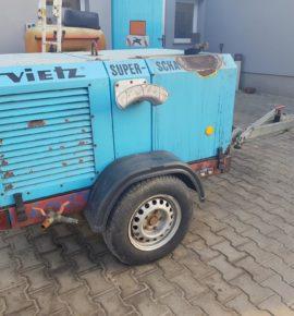 Agregat pradotworczy Veitz